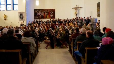 Kirchenkonzert 2019 - 6