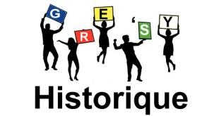 L'histoire de l'association GRESY