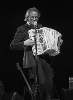 The Queen's Hall, Edinburgh 3 April 2015