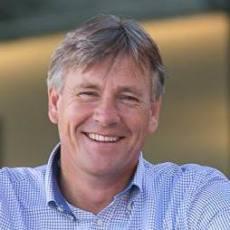 Andre Vermaat - Voorzitter