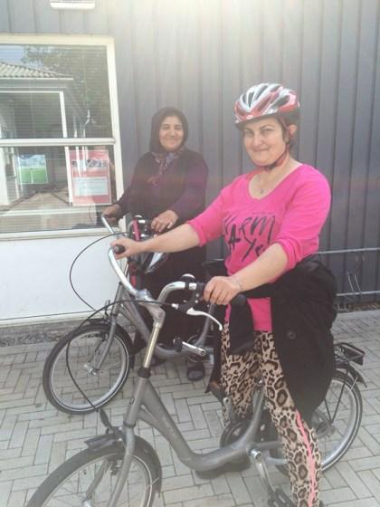 pinkcykel