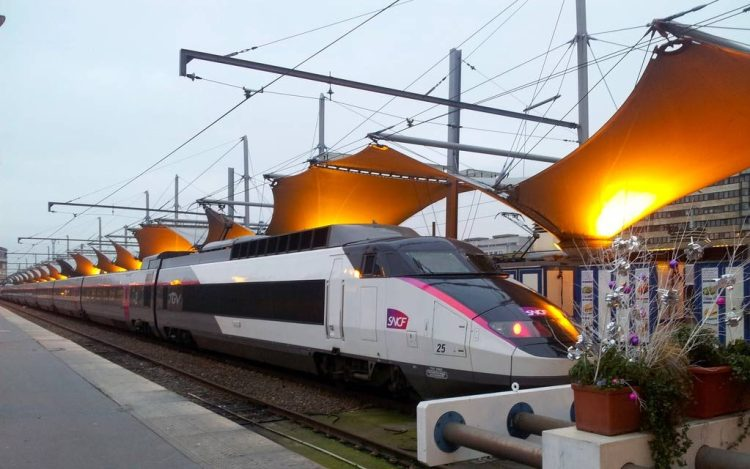 groupe SNCF