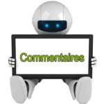robot commentaires de blogs