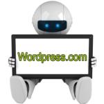 robot wordpress.com