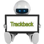robot trackback
