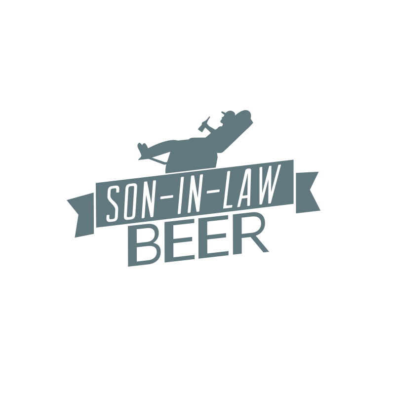 Son-In-Law Beer Logo