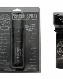 3/4 OZ. STINGRAY PEPPER SPRAY REFILL CAN