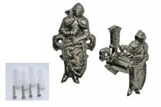 3″ ARMOR SWORD HANGER