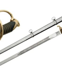 37″ CSA SHELBY OFFICER SWORD