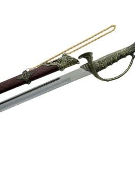 20″ TURKISH GUARD II SWORD