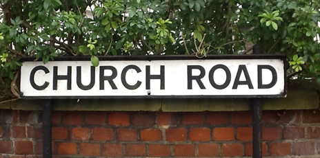 On Church Road