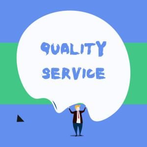 quality big sign service business signage