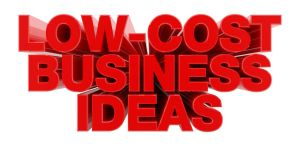 Low Cost Business Ideas Sign Shop Custom Quality