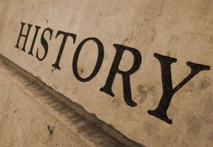 History carved in stone old signs commercial monumental