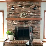 How Not To German Smear Your Fireplace And Whitewash It Instead Grey House Haven