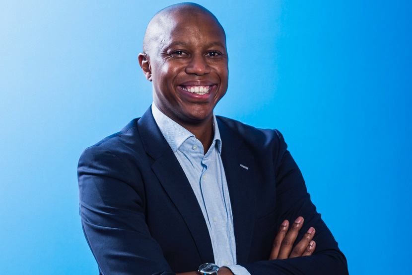 #50 A CHAT WITH YOCO CEO, KATLEGO MAPHAI.