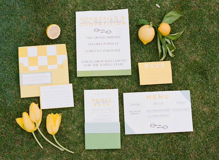 Wedding Venue Blog Informe Giveaway!