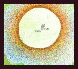 """""""Yossis,"""" by The Sun Parade; art courtesy Signature Sounds"""