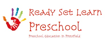 "The Berkshire Family Focus ""Weekend Lowdown"" is brought to you by Ready Set Learn Preschool in Pittsfield, MA"