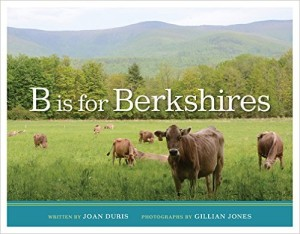 B is for Berkshires, Joan Duris