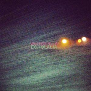 """Echolalia,"" by Winterpills; 2014"