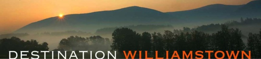 Destination Williamstown has a calendar that is chock-full of must-do activities and must-see events.