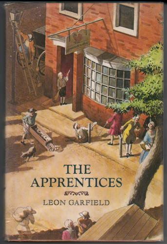 The Apprentices, by Leon Garfield