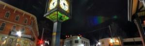 Bennington, Vt; photo courtesy Oldcastle Theatre Company