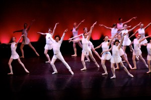 Berkshire Dance Theatre; submitted photo