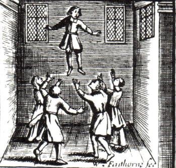 Child-levitation-witchcraft-Saducismus-Triumphatus