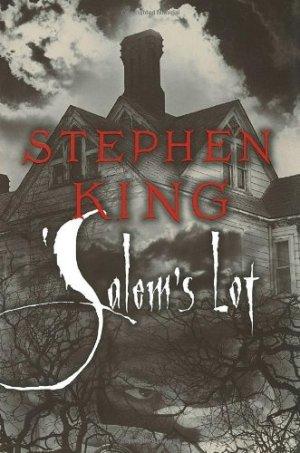"""""""Salem's Lot,"""" by Stephen King"""