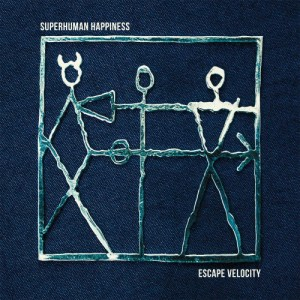 Escape Velocity, by Superhuman Happiness; available at their online store