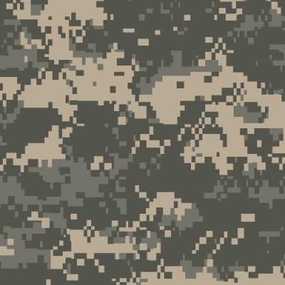 U.S. Army Universal Camoflage Pattern