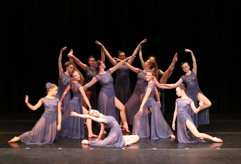 Cantarella School of Dance
