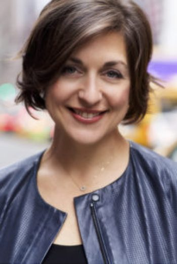 Mandy Greenfield, artistic director of the Williamstown Theatre Festival; photo courtesy of Williamstown Theatre Festival.