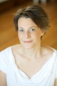 Kristen Van Ginhoven, Founding Director WAM Theatre; photo courtesy WAM Theatre.