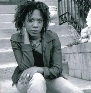 Melika Miller; photo courtesty Melika Miller