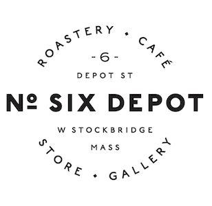 No. Six Depot Roastery & Café