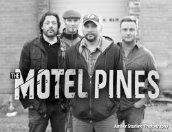 Sometime you want need that old school feel. Image courtesy the Motel Pines.