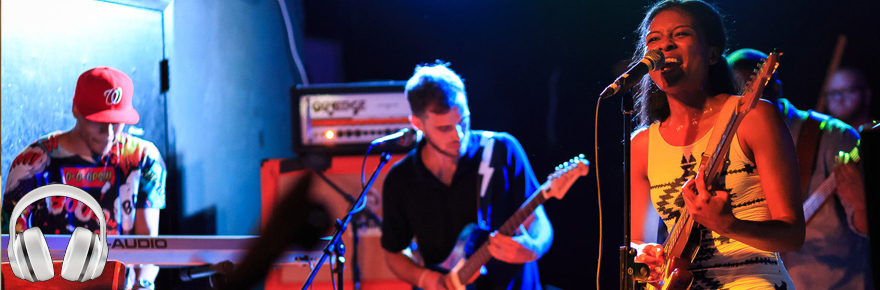 Zodiak, playing Philadelphia in 2017; photo courtesy Zodiak.