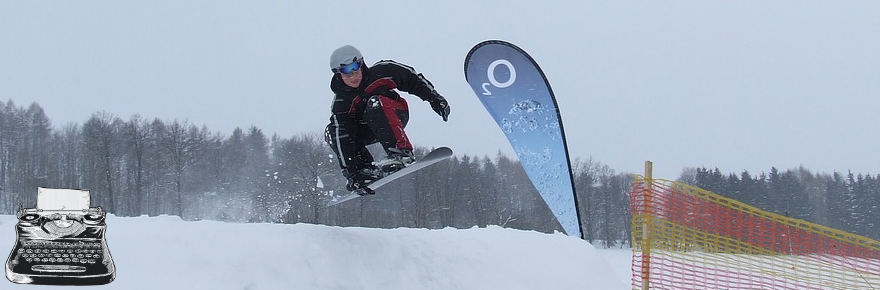 Helmets are now required during high-speed winter sports for anyone under the age of 18 in many states; photo courtesy maxpixel.net.