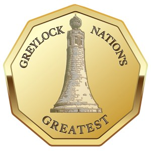 Greylock Nation's Greatest, readers' poll: 2019