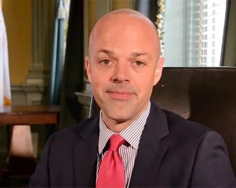 Massachusetts State Senator Adam Hinds