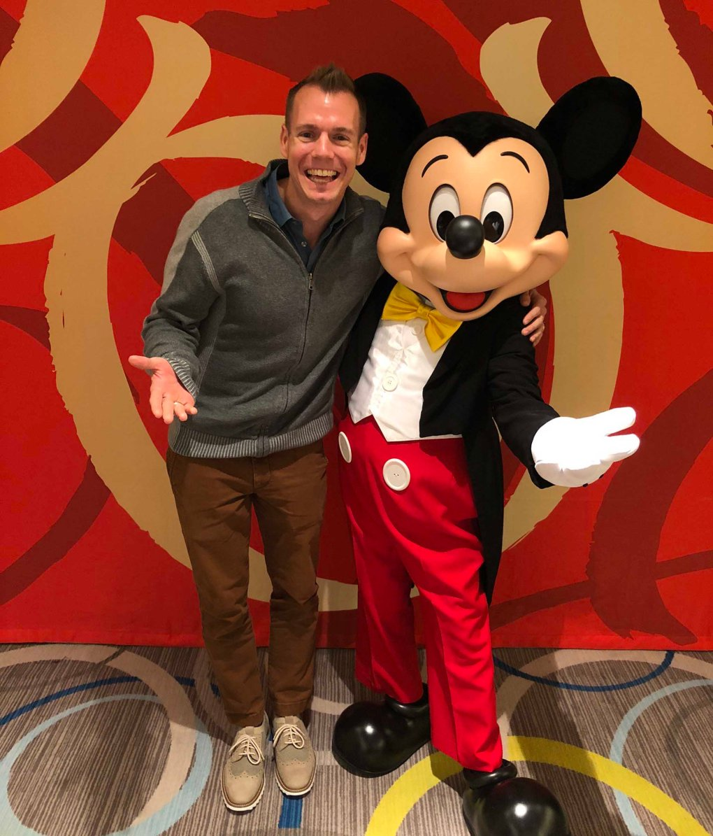Magic Lamp Vacations plans Disney vacations for LGBTQ families and individuals