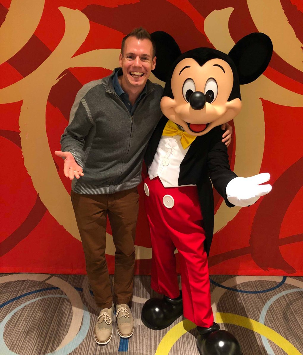 Magic Lamp Vacations plans Disney vacations for LGBTQ families and individuals
