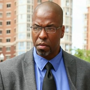Photo of Former CIA case officer Jeffrey Sterling.