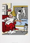 HUGE Roy Lichtenstein retrospective in Chicago