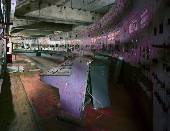 Robert Polidori - Zones of Exclusion