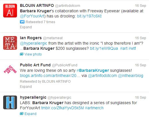 barbara-kruger-tweets