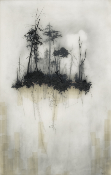 Brooks Shane Salzwedel - Reflection - 2010